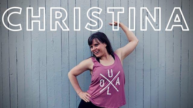 LIVE OULA   11.1.20   Christina N