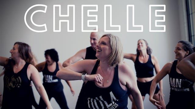 LIVE 30 min OULA | 9.28.20 | Chelle