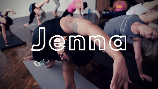 Oula.One | 8.20.20 | Jenna