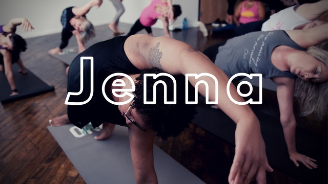 Oula.One | 8.27.20 | Jenna