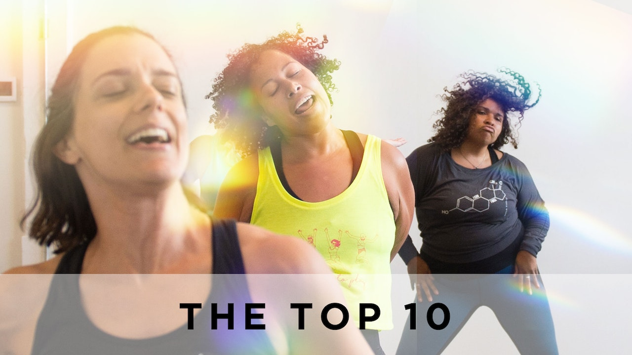 THE OULA TOP 10