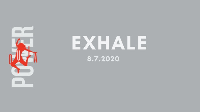 Conquer the Move | Exhale