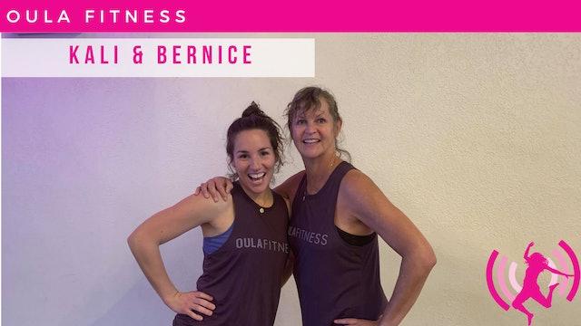 Kali & Bernice // 1.10.20 // OULA