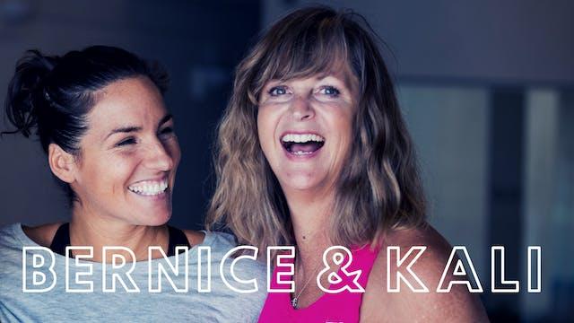 OULA | 8.25.20 | Kali & Bernice