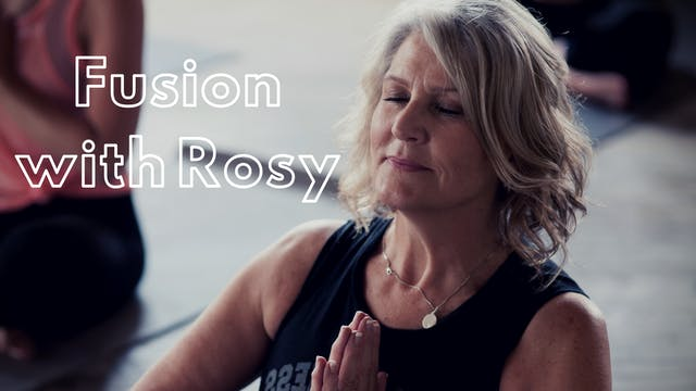Fusion | 7.22.20 | Rosy