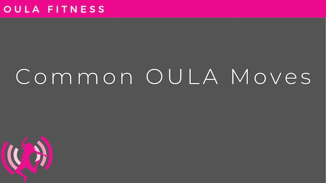 Common OULA Moves, 2019