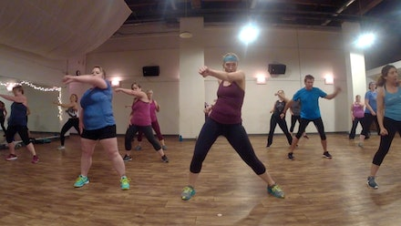 OULA Fitness: Online Studio Video