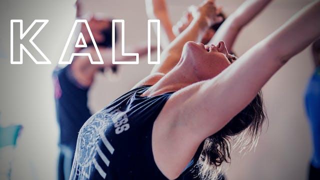 LIVE OULA   9.30.20   Kali