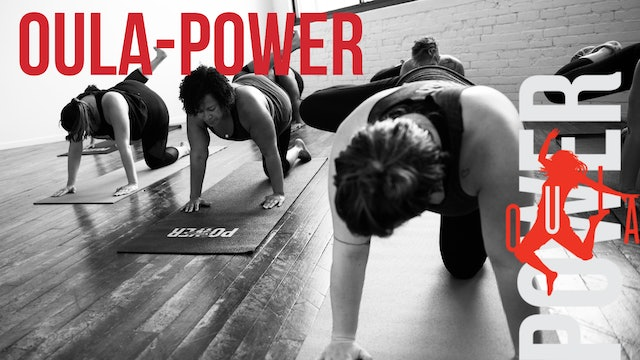 OULA-Power Classes