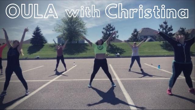 OULA | 5.31.20 | Christina
