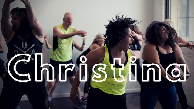 LIVE OULA   10.13.20   Christina C.