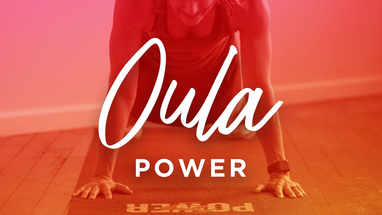 OULA POWER CLASSES
