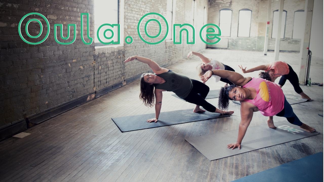 OULA.ONE CLASSES