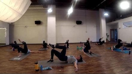 OULA Fitness: Online Studio Video