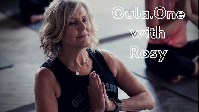 Oula.One | 5.30.20 | Rosy