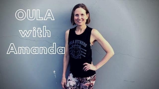 OULA | 8.10.20 | Amanda