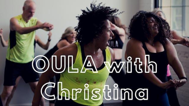 OULA | 8.4.20 | Christina C.