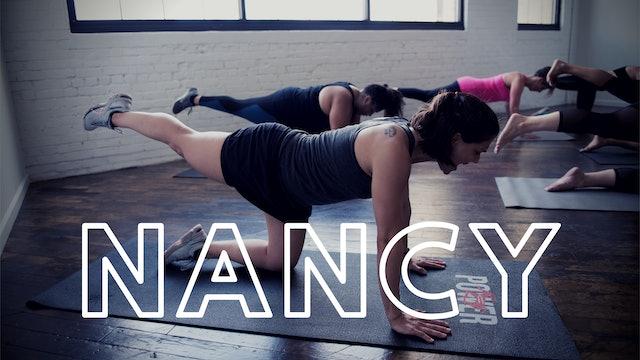 Cardio Express 30 min Power | 10.6.20 | Nancy