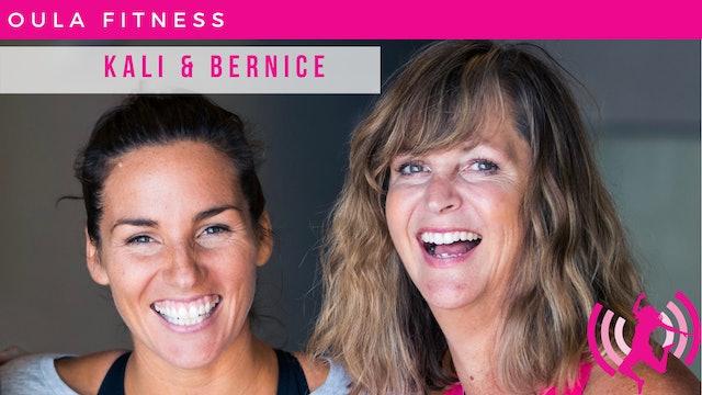 Bernice & Kali // 11.25.19 // OULA