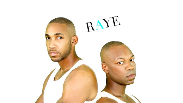 RAYE FILM | Color of Love Production Studios