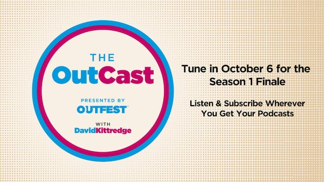 The Outcast: Tune in Next Week for th...