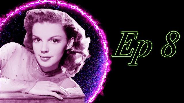 Chapter 8: Judy Garland, Carol Channing, Barbra Streisand, Jerry Lewis, Madonna