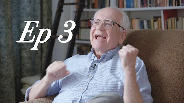 Chapter 3: Michael Bennett, Bob Fosse, Opening Night of 42nd Street