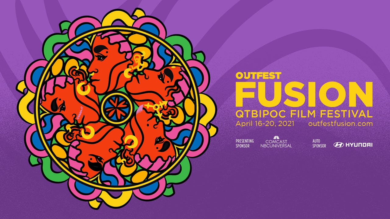 Outfest Fusion - Features
