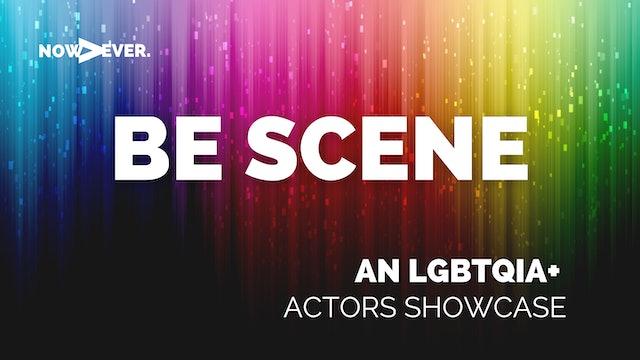 Be Scene: Talent Deck