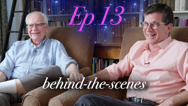 Chapter 13: A Look Behind-the-Scenes