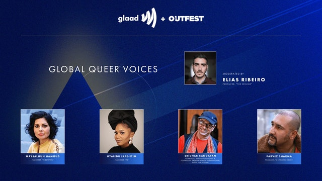 Queer House: Global Queer Voices