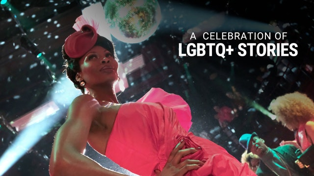 A Celebration of LGBTQ+ Stories On Screen