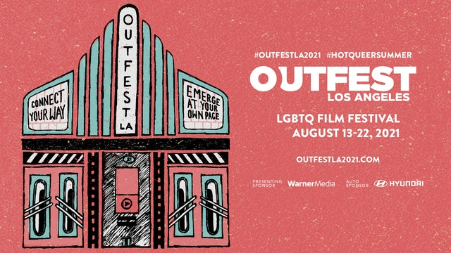 Outfest Los Angeles 2021 Salon Series