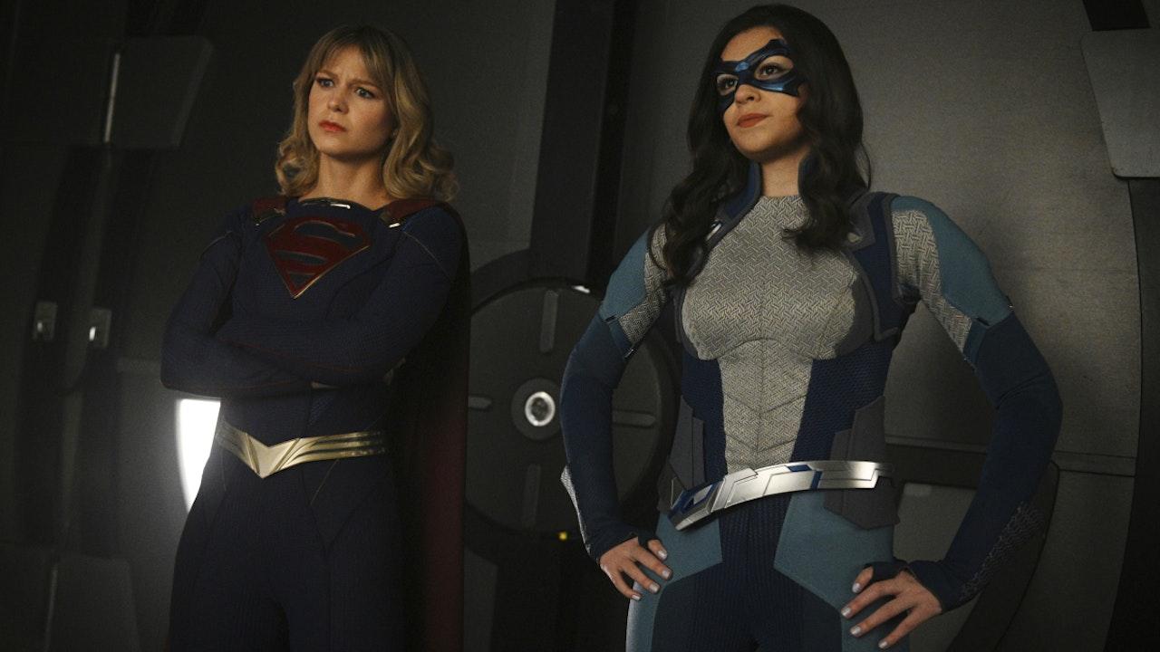 The CW's LGBTQ Superheroes Panel