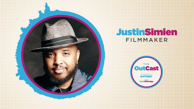 The OutCast: Justin Simien
