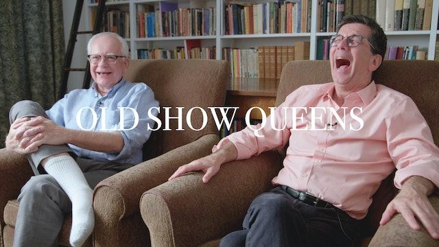 Old Show Queens
