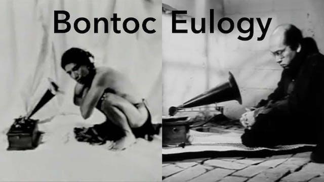 Bontoc Eulogy