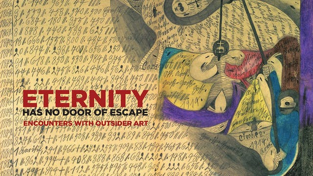 Eternity Has No Door of Escape