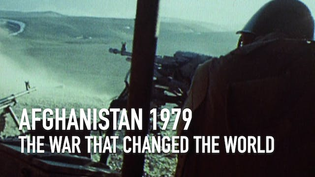 Afghanistan 1979: The War That Change...