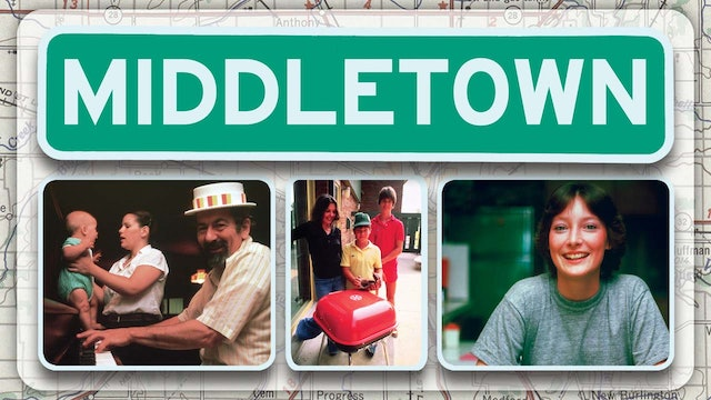 Middletown (A six-part series)