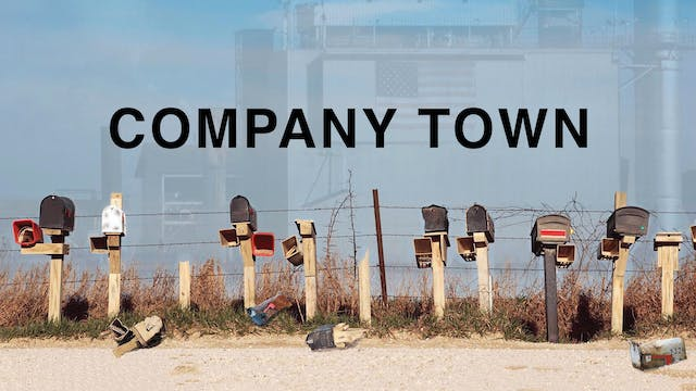 Company Town