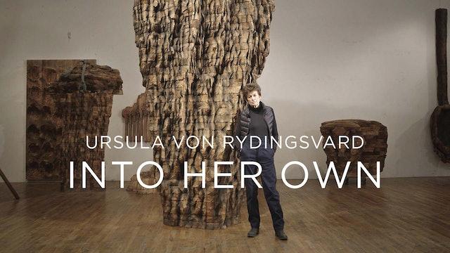 Ursula von Rydingsvard: Into Her Own