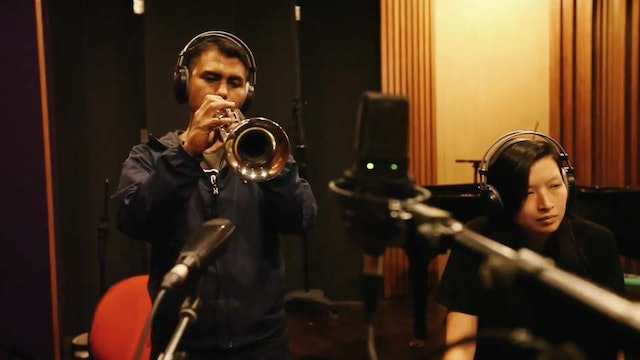Marlina the Murderer in Four Acts: Creating the Score