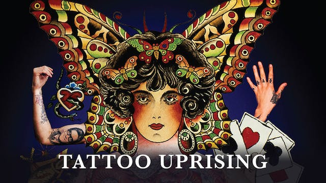 Tattoo Uprising