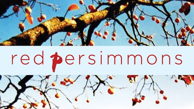 Red Persimmons