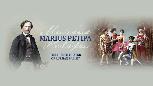 Marius Petipa: The French Master of Russian Ballet