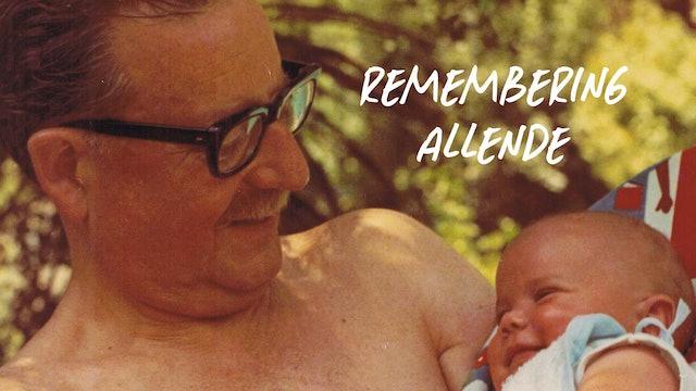 Remembering Allende