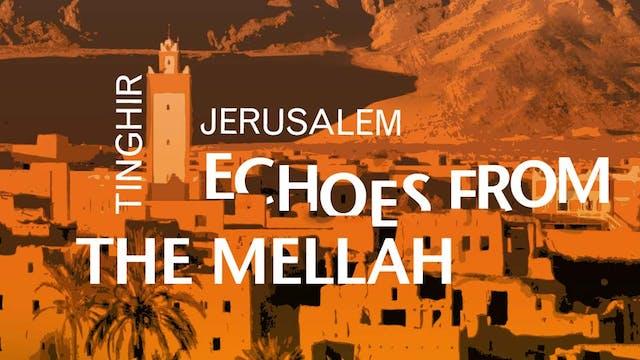 Tinghir Jerusalem