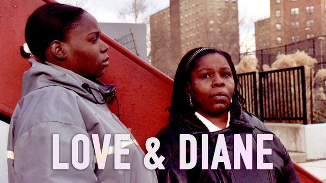 Love & Diane