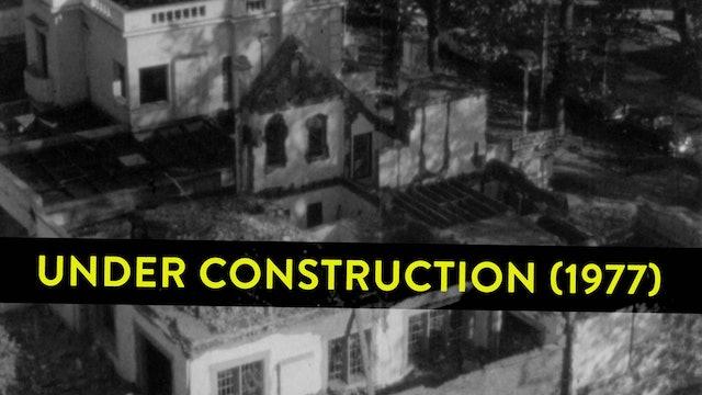 Under Construction 1977